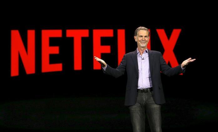 V Česku vyšla kniha od zakladatele Netflixu o neortodoxním podnikání | Fandíme seriálům