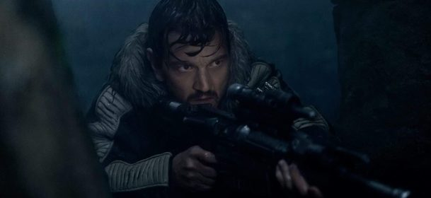 Andor: Špionážní seriál ze světa Star Wars dostal hereckou posilu z oceňovaného Černobylu | Fandíme serialům