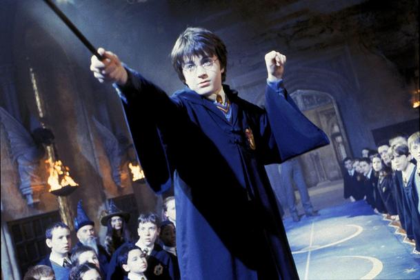 Daniel Radcliffe si myslí, že v Harrym Potterovi hrál trapně | Fandíme filmu