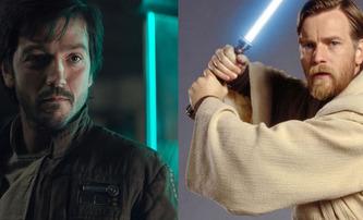 Star Wars: Seriál s Cassianem Andorem spustil natáčení, brzy se přidá i Obi-Wan Kenobi | Fandíme filmu