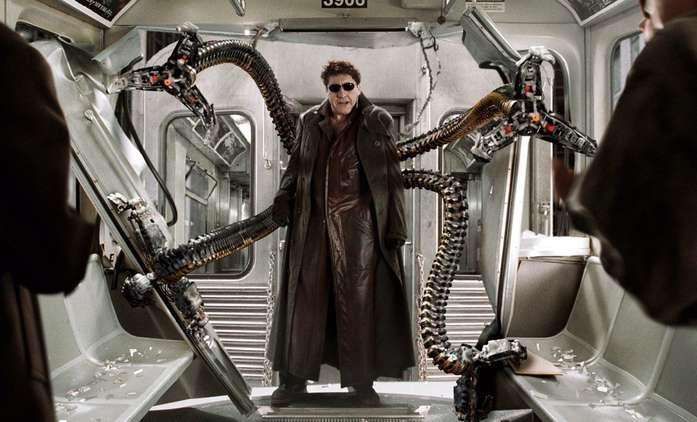 Spider-Man: Alfred Molina odhalil podrobnosti návratu Doctora Octopuse | Fandíme filmu