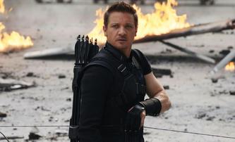 Hawkeye: První pohled na hrdinský kostým nové lučištnice | Fandíme filmu