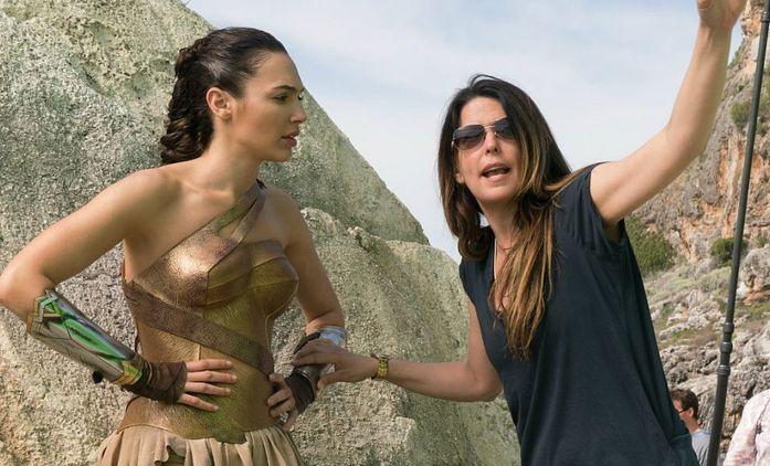 Wonder Woman 3: Režisérka nestojí o propojování s dalšími hrdiny | Fandíme filmu