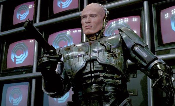RoboCop: Jak by vypadalo kultovní akční sci-fi s Arnoldem Schwarzeneggerem v hlavní roli | Fandíme filmu