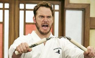 The Black Belt: Chris Pratt bude vyučovat karate a mentorovat omladinu | Fandíme filmu