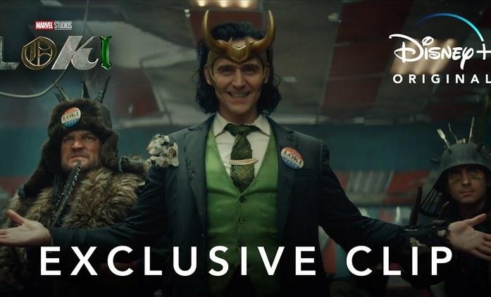 Loki: Nová série v 1. traileru vypadá jako ďábelská zábava | Fandíme filmu