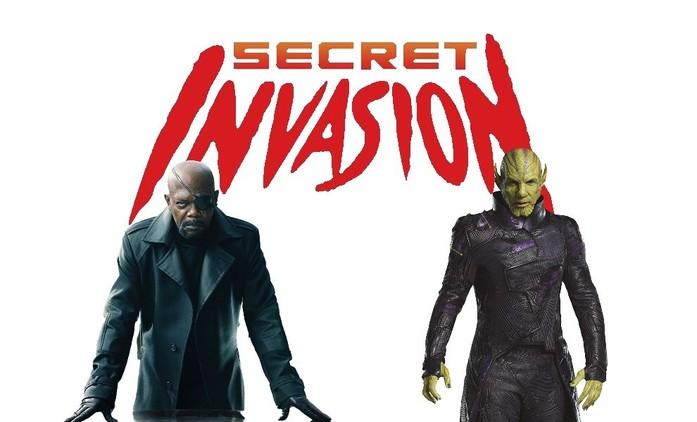 Secret Invasion: Nová Marvel série obsadila hlavního záporáka | Fandíme filmu