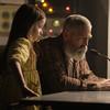 Recenze: Půlnoční nebe - George Clooney nedokázal vyždímat nadějný námět | Fandíme filmu