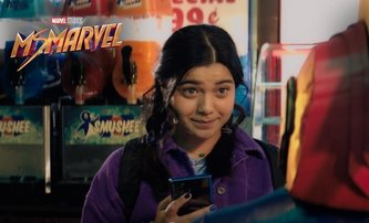 Ms. Marvel: 1. ukázka představuje hrdinku ze sousedství | Fandíme filmu