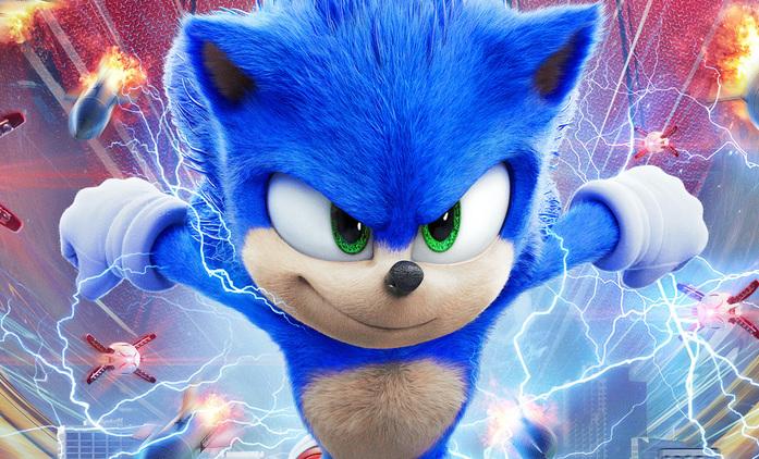 Ježek Sonic 2: Pokračování odhaluje postavy a zápletku   Fandíme filmu