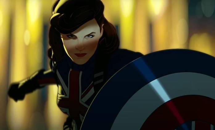 What If…?: Alternativní verze komiksového světa Marvelu má 1. trailer   Fandíme seriálům