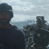 Za čárou: I váleční roboti mají emoce a dovedou hláškovat | Fandíme filmu