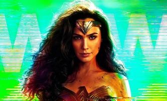 Wonder Woman 1984 na dnešek pro fanoušky připravila virtuální premiéru | Fandíme filmu