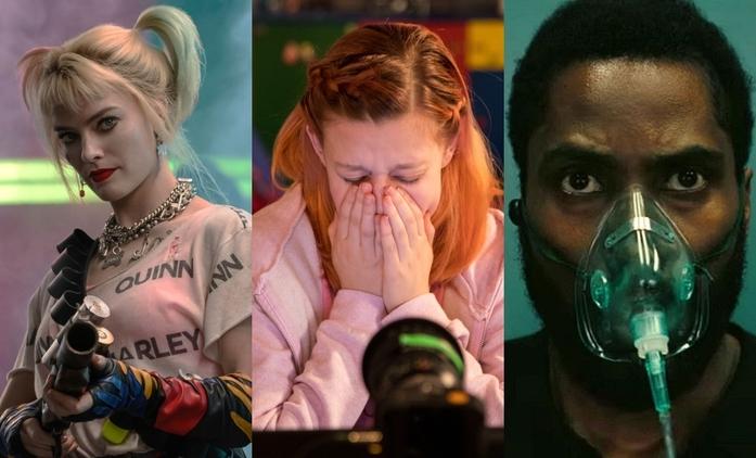 10 nejgooglovanějších filmů a herců roku 2020 | Fandíme filmu