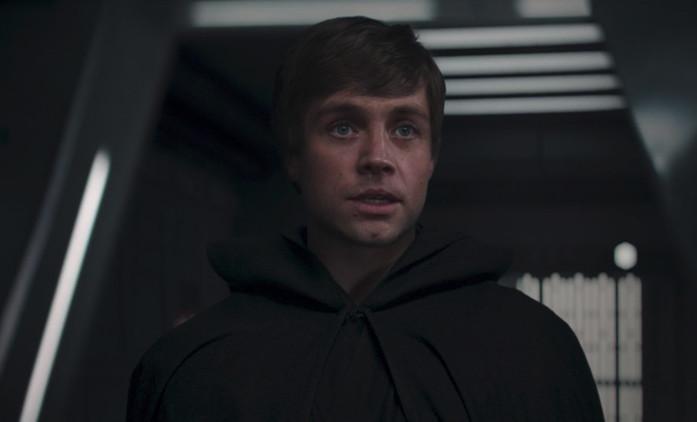 The Mandalorian: Fanoušci věří, že omladili Luka Skywalkera lépe než profíci | Fandíme seriálům
