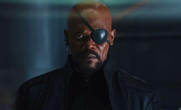 Secret Invasion: Pro špionážní Marvel sérii vznikla fungl nová postava   Fandíme filmu