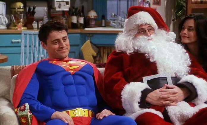 Fandíme Filmu vám přeje veselé Vánoce a šťastný Nový rok | Fandíme filmu