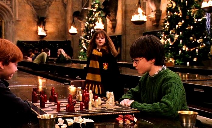 Harry Potter: Režírovat měl původně Steven Spielberg   Fandíme filmu