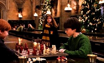Harry Potter: Režírovat měl původně Steven Spielberg | Fandíme filmu