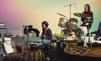 Beatles: Get Back - Peter Jackson láká na dosud neviděný pohled na slavnou kapelu   Fandíme filmu