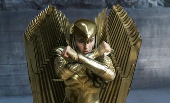 Box Office: Druhá Wonder Woman láme smutné rekordy | Fandíme filmu