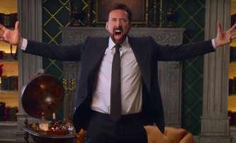 Nicolas Cage hraje sám sebe v lahůdkově vyhlížející šílenosti | Fandíme filmu