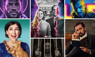 10 seriálových novinek první poloviny ledna, které vám zpříjemní zimní večery   Fandíme filmu