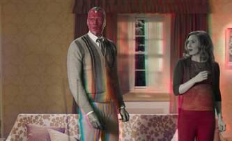 WandaVision: Co všechno prozradili tvůrci po odvysílání prvních epizod | Fandíme filmu