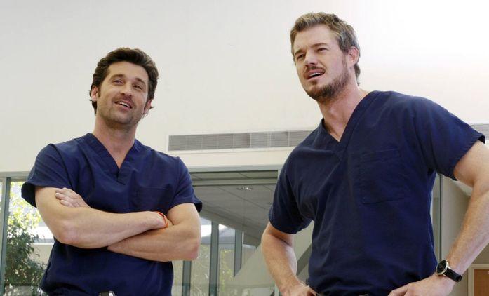 Chirurgové: Patrick Dempsey ještě neřekl poslední slovo   Fandíme seriálům
