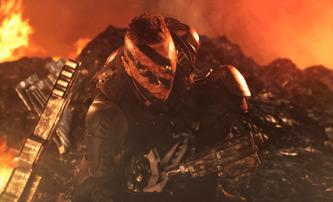 Virtual: The Hologames - V postapokalyptické budoucnosti se lidé masakrují ve virtuálních arénách   Fandíme filmu