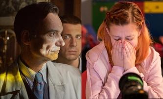 O Ceny české filmové kritiky se poperou Šarlatán nebo V síti | Fandíme filmu