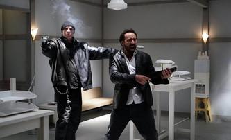 Prisoners of Ghostland: Nicolas Cage slibuje nejšílenější film své kariéry   Fandíme filmu