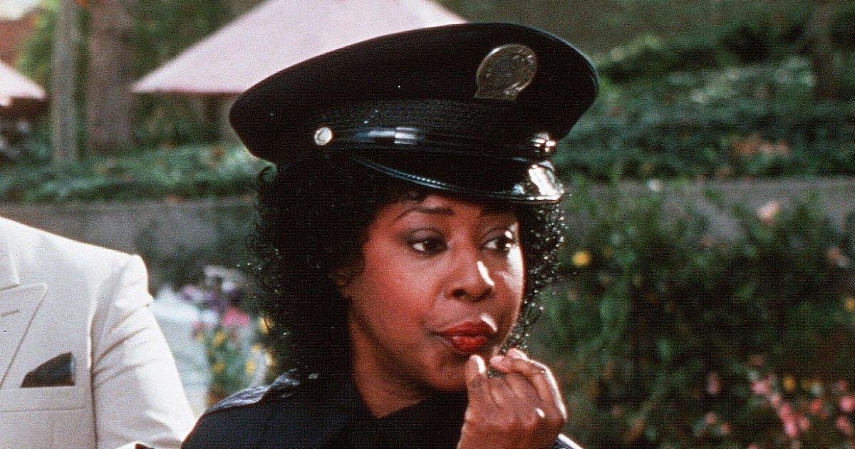 Zemřela Marion Ramsey, hvězdička z Policejní akademie | Fandíme filmu