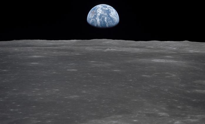 Return To The Moon: National Geographic zdokumentuje připravovaný návrat na Měsíc | Fandíme seriálům