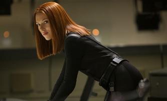 Scarlett Johansson při natáčení Captaina Ameriky 2 přinutila kolegu k nebezpečné akci | Fandíme filmu