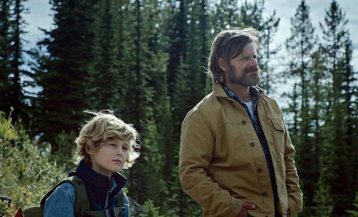 Cowboys: Chlapec v dívčím těle prchá s otcem do divočiny, aby prožili křehké dobrodružství | Fandíme filmu