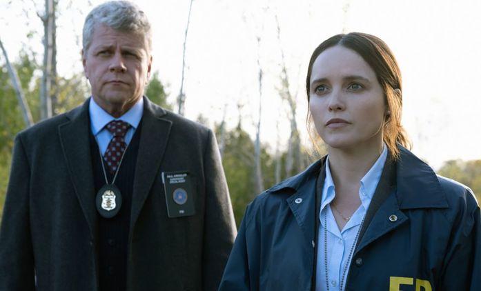Clarice: Seriálové pokračování kultovního thrilleru Mlčení jehňátek se představuje v traileru | Fandíme seriálům