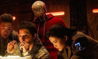 Čističi vesmíru: Na Netflix dorazí korejské Hvězdné války   Fandíme filmu