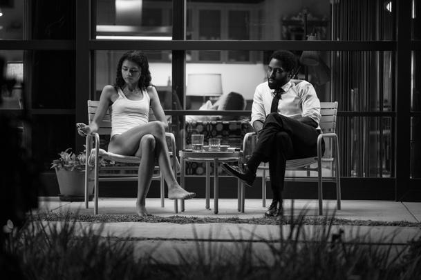 Malcolm a Marie: Hvězdy Tenetu a seriálové Euforie planou ve vášnivé romanci   Fandíme filmu