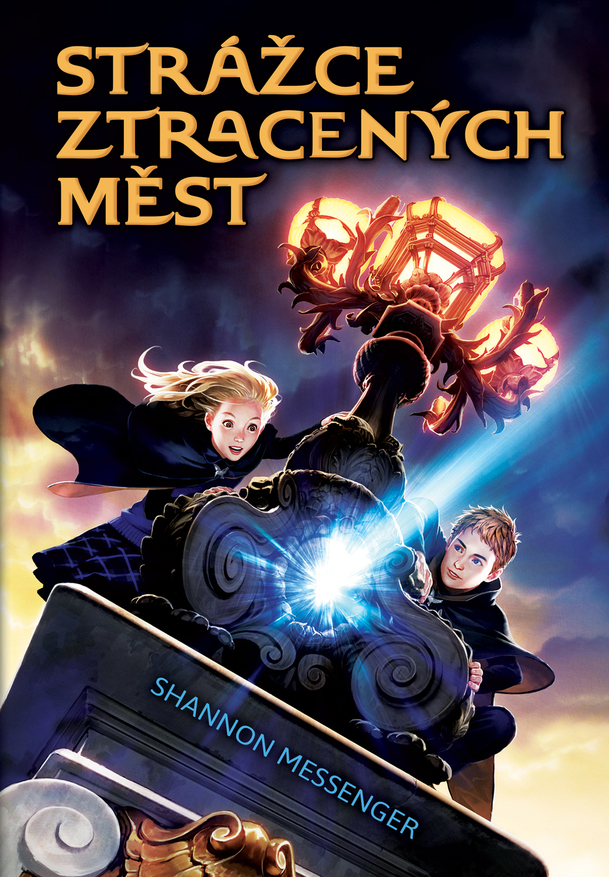 Strážce ztracených měst: Ben Affleck nakopne fantasy sérii ve stylu Harryho Pottera   Fandíme filmu