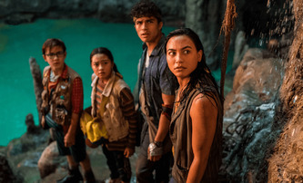 Ohana: Rodina je poklad - Havajské dobrodružství pro celou rodinu brzy dorazí na Netflix | Fandíme filmu