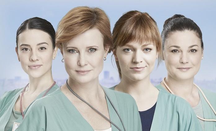 Anatomie života: Nova na konci ledna uvede nový hraný seriál se sestrami Geislerovými | Fandíme seriálům