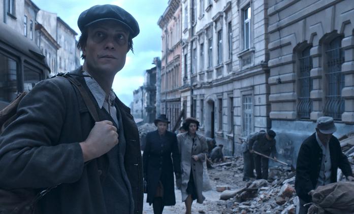 Bleskovky: Židovská skupina chystala vražednou mstu vůči Němcům | Fandíme filmu