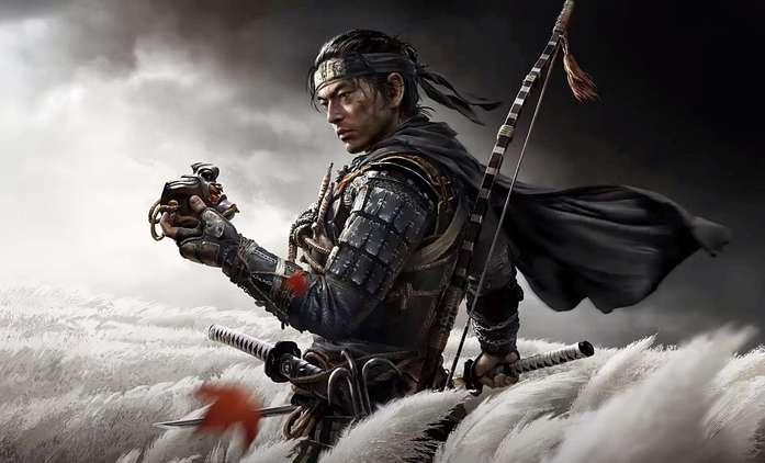 Ghost of Tsushima: Videohru s osamělým samurajem čeká filmová adaptace | Fandíme filmu