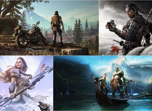 Uncharted a The Last of Us jsou jenom začátek, Sony zfilmuje daleko víc videoher | Fandíme filmu