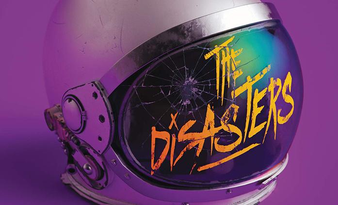 The Disasters: Seriálová sci-fi novinka je přirovnávána ke Strážcům Galaxie   Fandíme seriálům