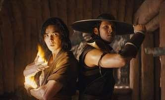 Mortal Kombat: Drsný bojový film slibuje trhání páteří a odhalil první fotky | Fandíme filmu
