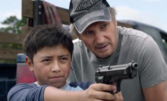 Box Office: Liam Neeson přestřílel Wonder Woman | Fandíme filmu