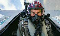 Top Gun 2: Námořnictvo Cruisovi zakázalo pilotovat moderní stíhačku   Fandíme filmu