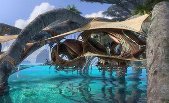 Avatar 2 odhalil podobu mořské vesnice | Fandíme filmu
